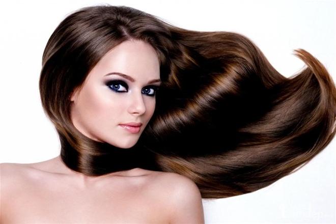 Công dụng của dầu dừa đối với tóc