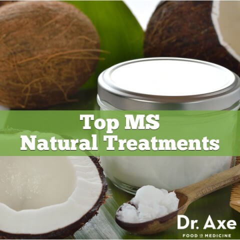 5 Natural Treatments for Multiple Sclerosis