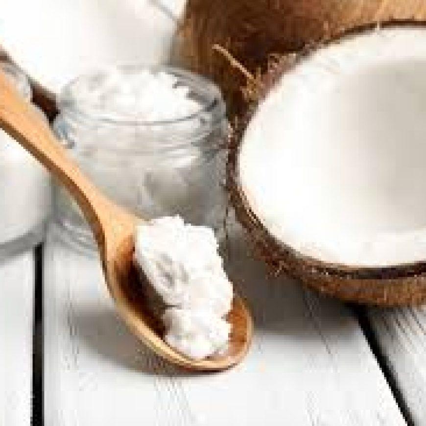 Dầu dừa nấu ăn cho bé cực an toàn
